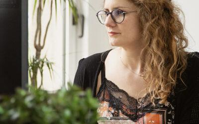 Interview d'Alice, ingénieure commerciale